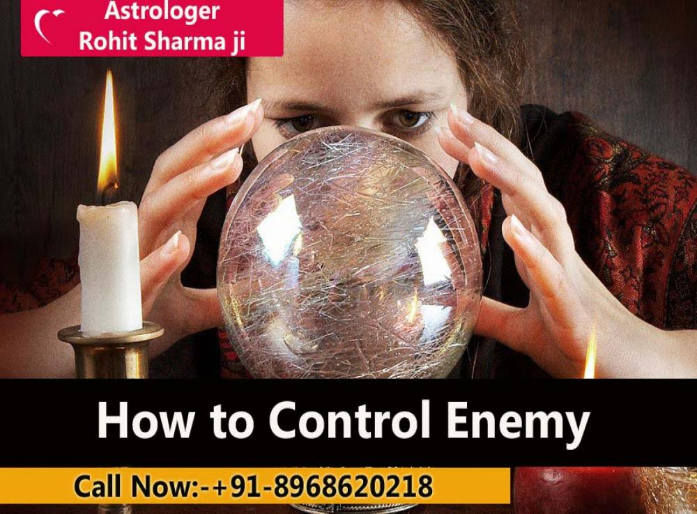 How to control enemy | Mantra to punish enemy | +91-8968620218